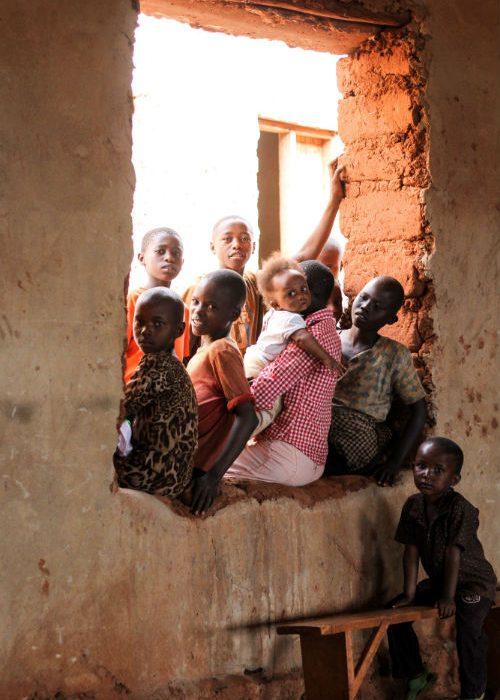 children_africa